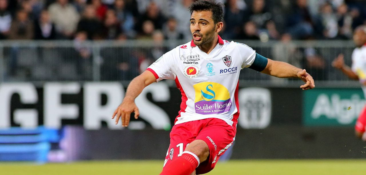 Gazelec ajaccio vs guingamp betting expert free 3betting from the blinds guy