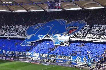Hamburger SV - Holstein