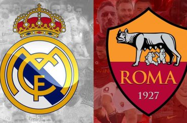 Real Madrid v Roma prediction